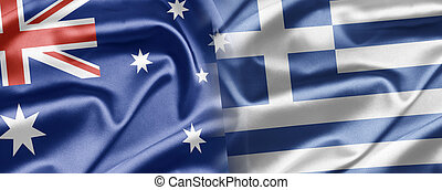 Australia and Greece - Australia and the nations of the...