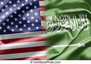 USA and Saudi Arabia - US and the nations of the world. A...