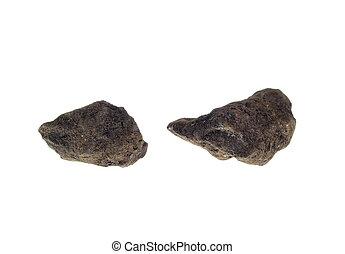 Pyrolusite, Origin:, Itália