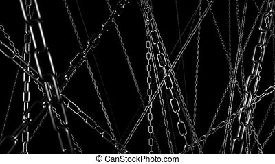 Chains Long Version Strobe - Chains long version strobe,...