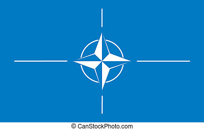 NATO - North Atlantic Treaty Organization - NATO,...