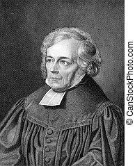 Friedrich, Schleiermacher