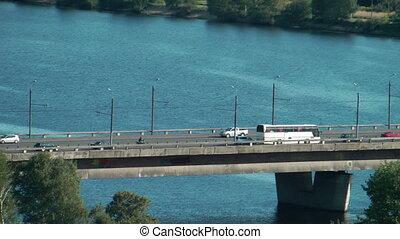 HD - Road Bridge