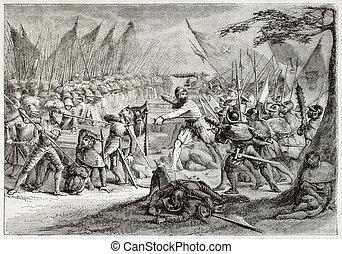 Battle of Sempach