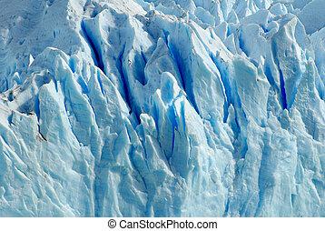 Perito Moreno Glacier in Patagonia, Argentina. - The Perito...