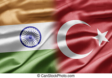 India and Turkey - India and the nations of the world A...