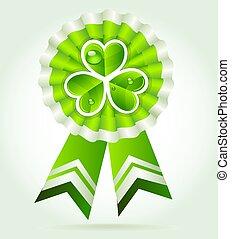Clover award