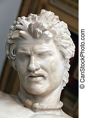 Statue of the Dying Gaul