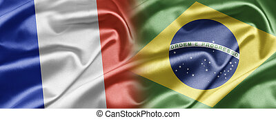 France and Brazil - France and the nations of the world. A...