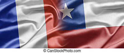France and Chile - France and the nations of the world A...