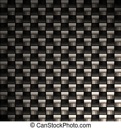 carbon fiber black - A carbon fiber background texture A...