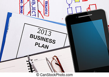 business plan for 2013