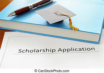 school app - school scholarship application form and...