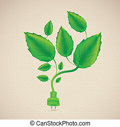 ecological plug