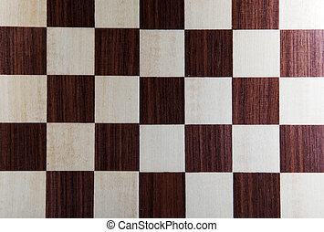 Chess board. - Background. Chess board.