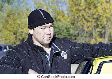 Pilot Raleigh Cross Nurali - .. Gazprom's Cup autocross....