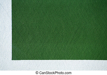 Tennis Court Lines for Background - Tennis Court Background...