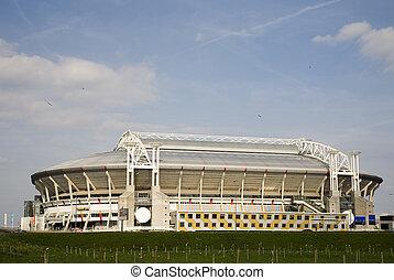 Amsterdam Arena 1 - The Ajax stadium, Amsterdam Arena