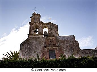 Bell Church Mexico