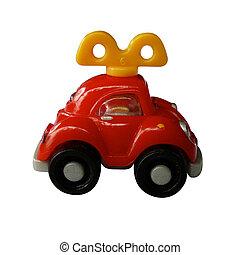 voiture, jouet, transport, cl, mcanique, mcanisme, auto,...