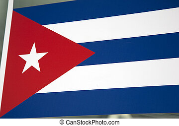 National Flag of Cuba, Latin America - Cuban Flag, Latin...
