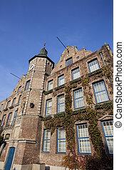 Dusseldorf Rathaus