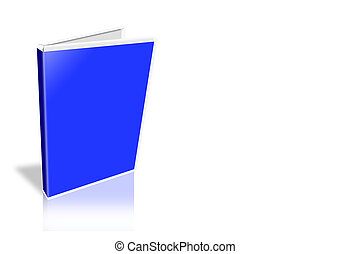 Blue CD cover