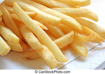 French Fries the ultimate