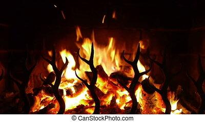 HD - Fireplace