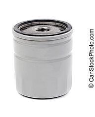 Oil filters for passenger car