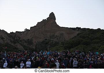 Tahta At - sphinx rock, Gallipoli, Lone Pine, War, Anzac...
