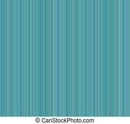 Blue Green Stripe Background - Cold-color background of...