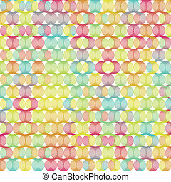 Colorful geometric lines - EPS10 vector file Colorful...