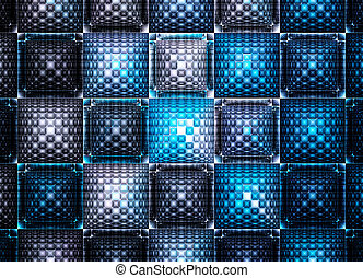 Colour abstract art background. - Abstract colour art...