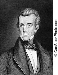 James Knox Polk -