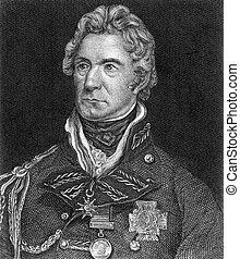 Thomas Munro, 1st Baronet