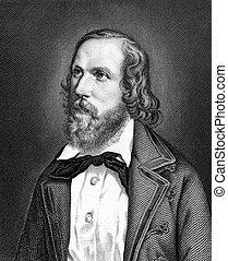 Friedrich, Hecker
