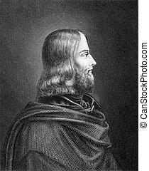 Friedrich, Von, Sallet