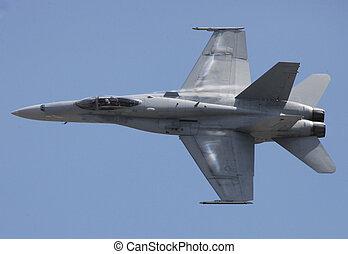 Boeing FA-18 Hornet