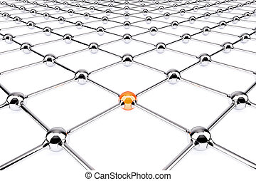 Conception of network