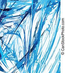 Abstract art colour backdrop. - Abstract art colour backdrop...