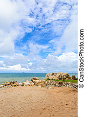 Sky sea beach 2 - Sky sea beach in Pattaya