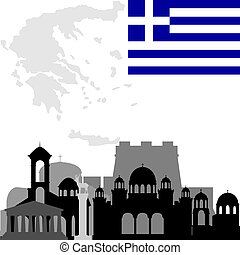 Architecture of Greece