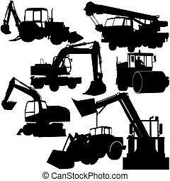 Circuit construction equipment - The contours of the modern...