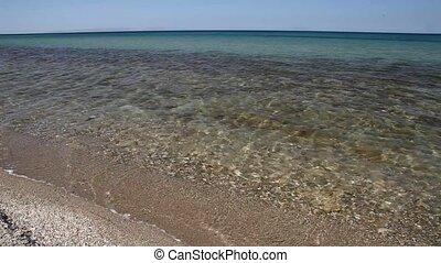 Aegean - sfenks kaya, Gelibolu, Kanlu0131su0131rt,...
