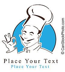 chef taste