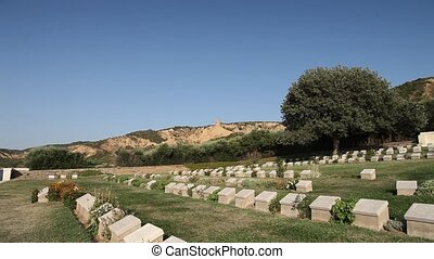 Anzac - sphinx rock, Gallipoli, Lone Pine, War, Anzac Cove,...