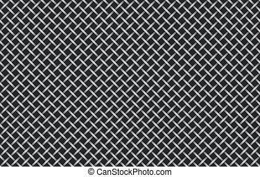 grating - seamless metallic grating texture vector...