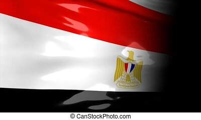 Crisis map_Egypt - Crisis location map series, Egypt
