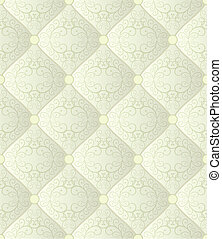 quilted fabric - creamy seamless background - quilted fabric